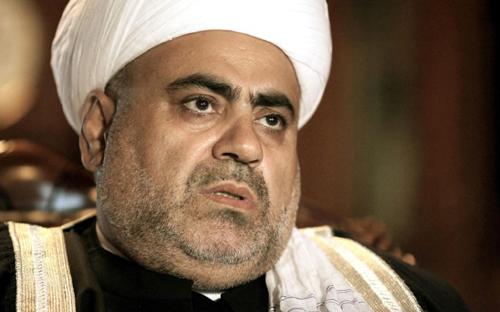 Nueva retórica anti-armenia del líder musulmán de Azerbaiyán