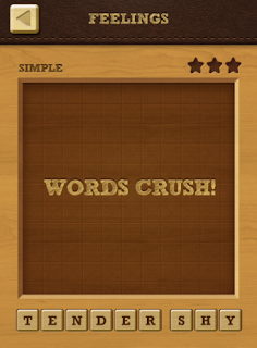 Words Crush Daily Puzzles Answers May 22 2018