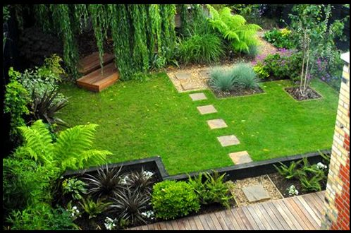 If You Don T Have Enough E To Create Your Landscape Garden Style Here Are Some Nice Design For Arrange What Can Prepare With Small Size Area