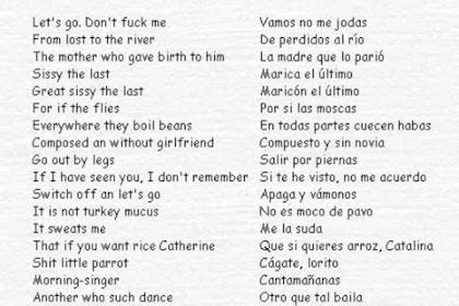 Frases Amor En Ingles Traducidas