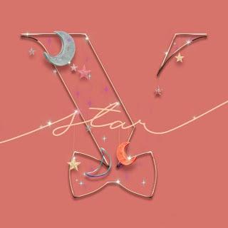Download VROMANCE – 별 (Star)  [MP3]