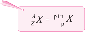 Menghitung Proton, Elektron, dan Neutron Unsur dengan Nomor massa dan nomor atom