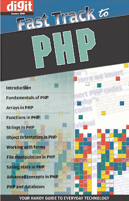 Digit Fast Track to Php 2009, Pdf ebook Download