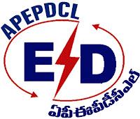 APEPDCL Recruitment Notification 2017 Apply Online