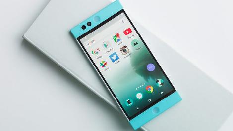 Ex-Moto Main to Head Up Google's Brand new Hardware Division