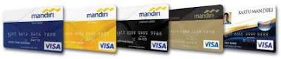 Berbelanja Online Dengan Kartu Debit Mandiri