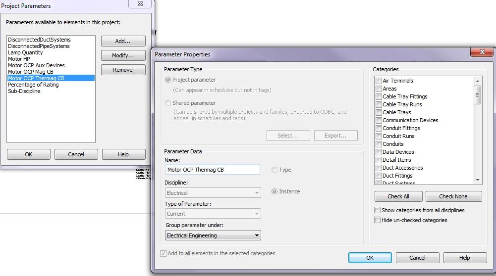 The MEP BIM/CAD Engineer Tips on Creating Panel Schedule Templates - panel schedule template