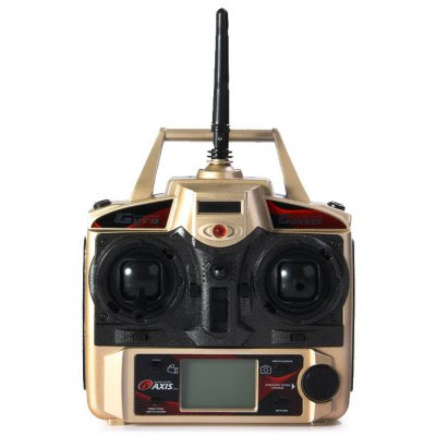 Spesifikasi Drone JJRC H6D - OmahDrones