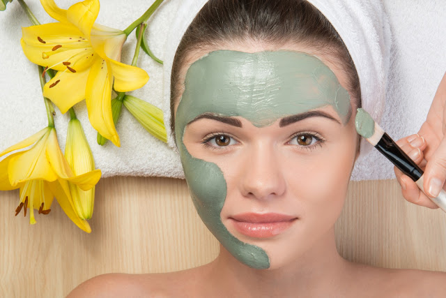 Common Guidelines for Facial mask application
