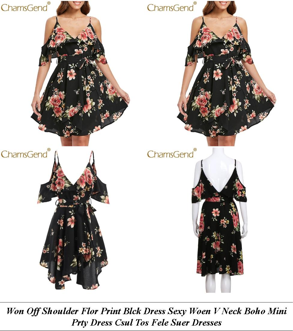 Formal Dress Cheap Online - Where Is The Est Place To Sell Vintage Designer Clothing Online - Casual Lace Dress
