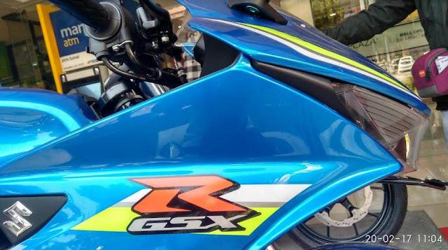 Suzuki-GSXR150-Denpasar-Bali