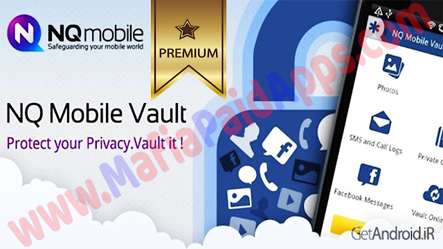 Vault-Hide SMS, Pics & Videos 6.6.13.22 Apk for android