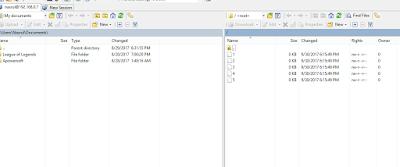 Cara Installasi dan Konfigurasi FTPS (Secure) Debian 9 Dengan Proftpd 8