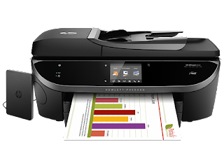 Download HP Officejet 8040 drivers