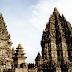 Tahun Baru ke Yogyakarta