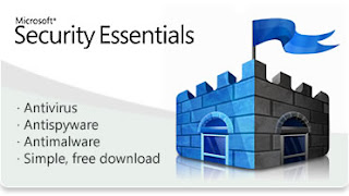 Free Download Microsoft Security Essentials Virus and Spyware from Defender for Windows