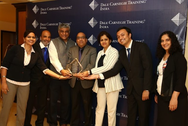 Dale Carnegie Training India announces call for entries for 'Global Leadership Award 2017'