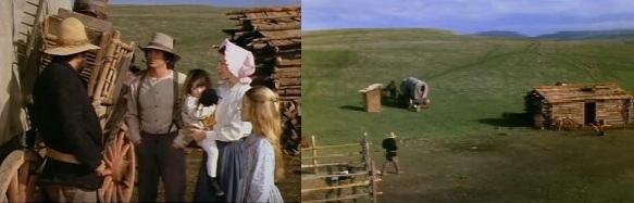A farm, ahol élünk bevezeto epizód film