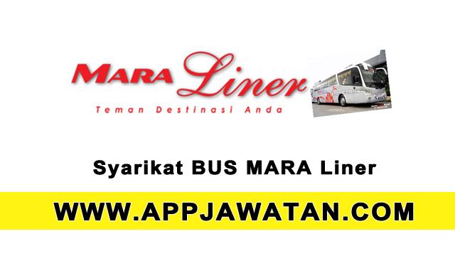 logo MARA Liner