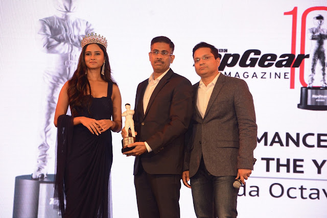 TOPGEAR MAGAZINE AWARDS CELEBRATED 10 SUCCESSFUL YEARS OF HONORING THE BEST INNOVATIONS IN AUTOMOBILE INDUSTRY