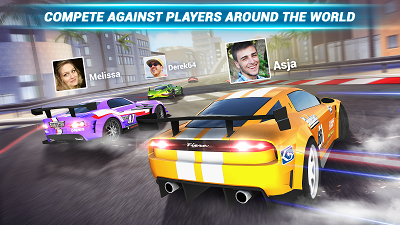 Ridge Racer Draw And Drift APK Unlimited Coins