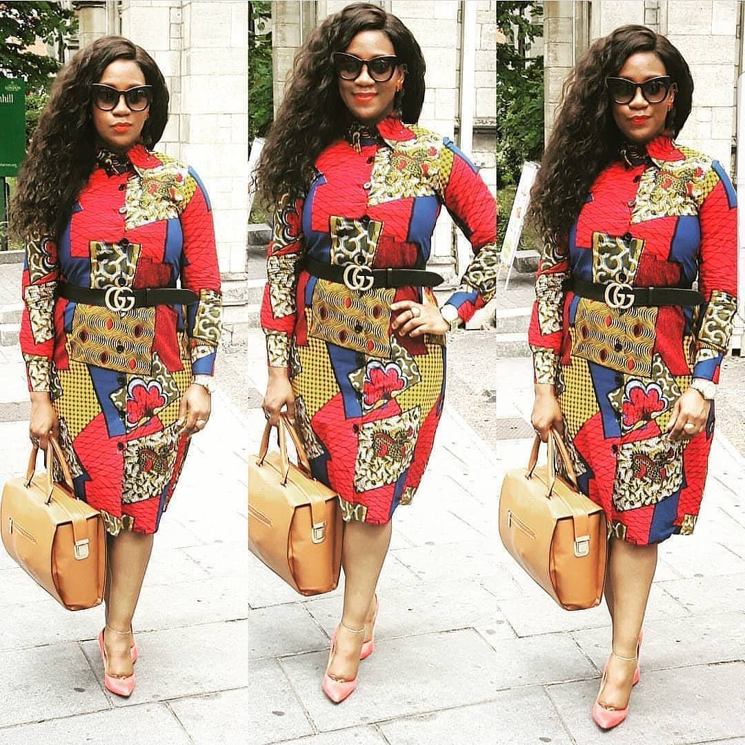 African Women Fashion: Trending Ankara Gown Styles For Every Woman: African