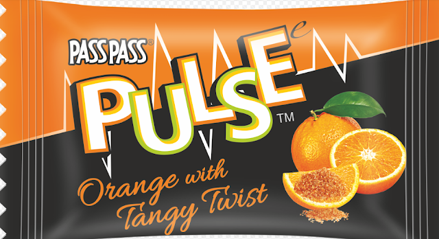 Pass Pulse launches new flavor Pulse Orange