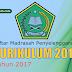 Inilah Daftar Madrasah Penyelenggara Kurikulum 2013 Tahun 2017