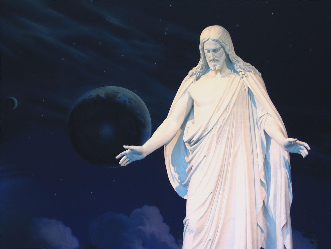 Mormons Symbol 2011-07-24 | Free Chri...
