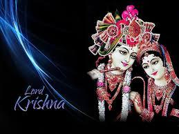 Lord Radha Krishna Wallpaper