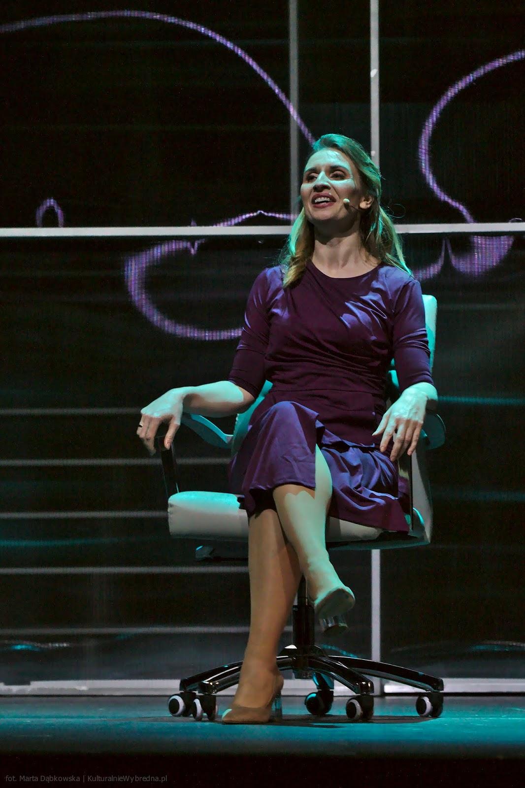 Next to normal Katarzyna Walczak