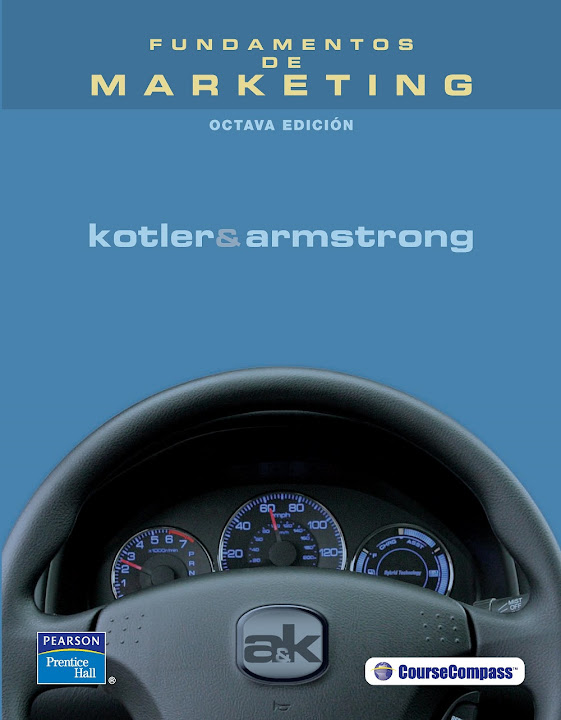 kotler fundamentos de marketing pdf descargar gratis