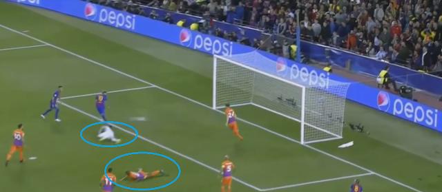 Vidéo : Goooooooaaaaaaaall !!! Messi vs Manchester City !
