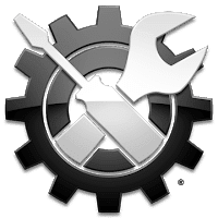 System Mechanic Business Icon
