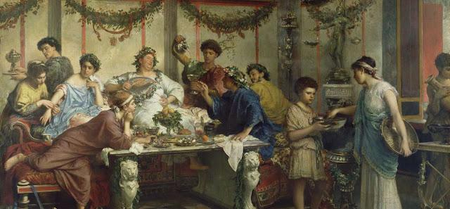 Ciudadania y Derecho de la antigua Roma