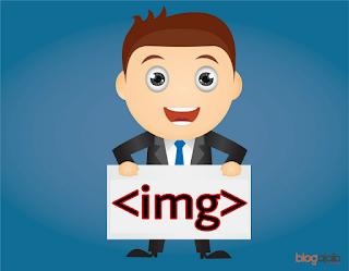 Cara menampilkan gambar pada halaman web atau HTML menggunakan tag img