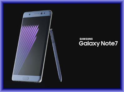 Galaxy Note 7 Tutorial
