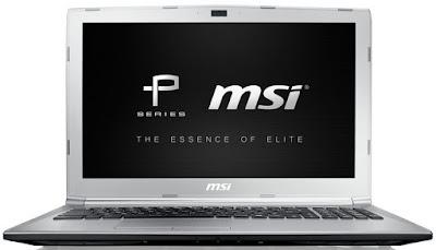 MSI PL62 7RC-267XES