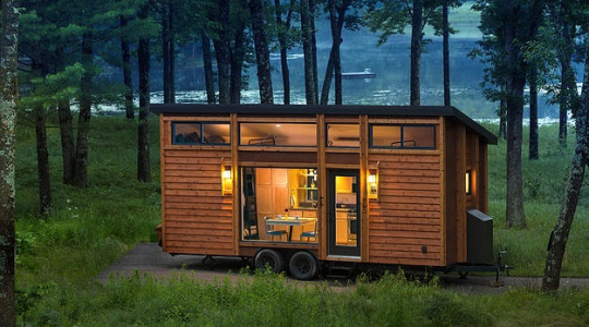 Wikipedia Says That A Portable, Demountable Or Transportable House Or  Building, Is A House Or Building Designed And Built To Be Movable Rather  Than ...