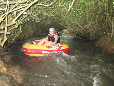 Quad Driving + Canyon Tubing - Bali, Adventure, Activities, Holidays, Attractions