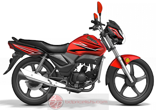 Atlas Zongshen ZS 100-27 Price, Full Specifications & Review Details