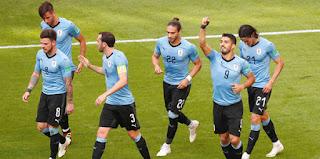 Uruguay - Rusya Canli Maç İzle 25 Haziran 2018
