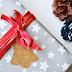 XMAS DIY: Menovky na darčeky