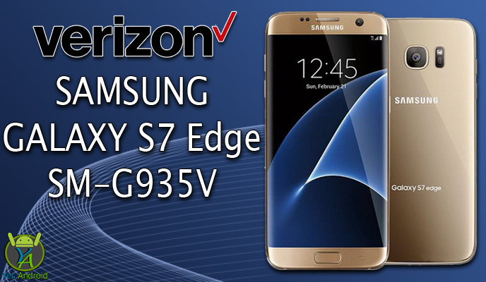 Download G935VVRU4API3 | Galaxy S7 Edge (Verizon) SM-G935V