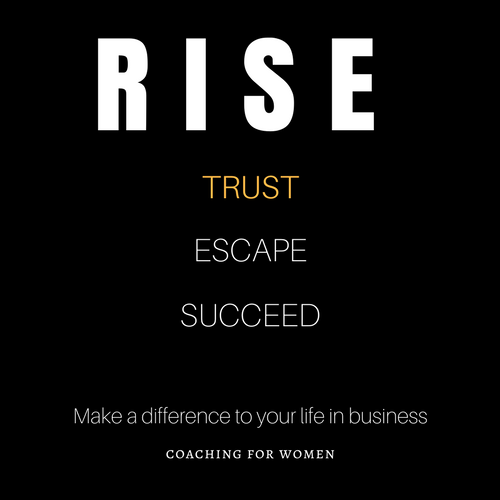 RISE and Trust Coaching