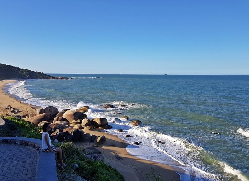 Praias de Balneário Camboriú: Praia Central, Laranjeiras, Taquaras, taquarinhas, Estaleiro, Estaleirinho...
