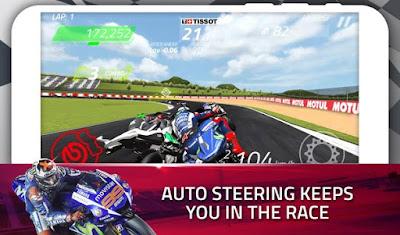Download MotoGP Race Championship Quest v1.18 Apk terbaru Gratis Versi terbaru