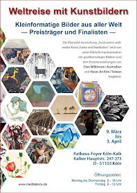 Exhibition Cologne March - 2020