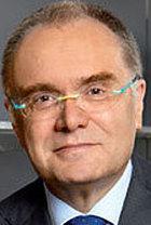 Callisto Fedon, presidente di Giorgio Fedon & Figli