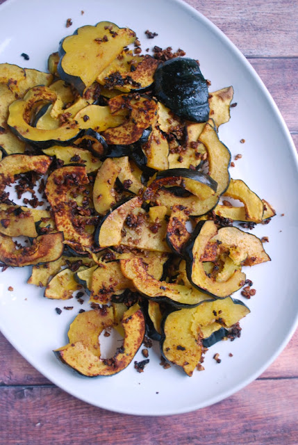 How to Use All That Winter Squash - Oak Hill Homestead